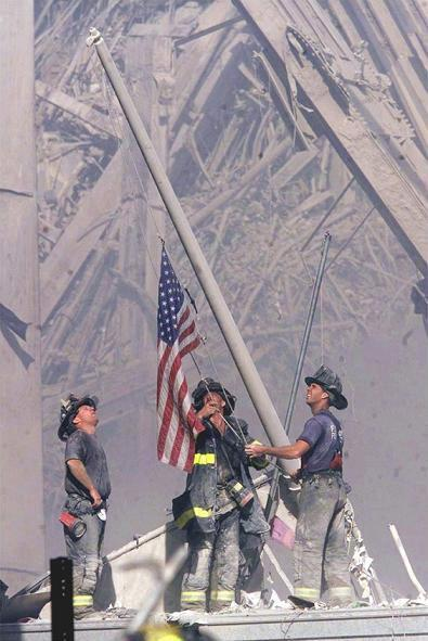 9.11 heros
