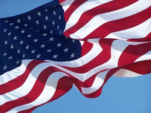 flag waving 1
