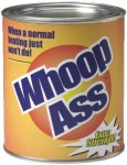 can of whoopass