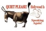 hollywood speaking