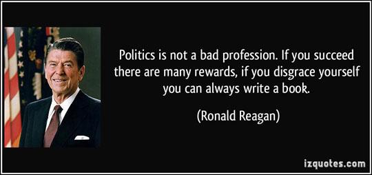Reagan Quotes | Reagan Quote Book Delusions Of Adequacy